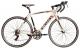 Bicicleta Speed Road Aro 700cc - Branca - Marca Blitz tam.54''