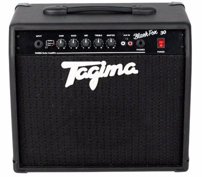 Amplificador para Guitarra Black Fox 30 Tagima