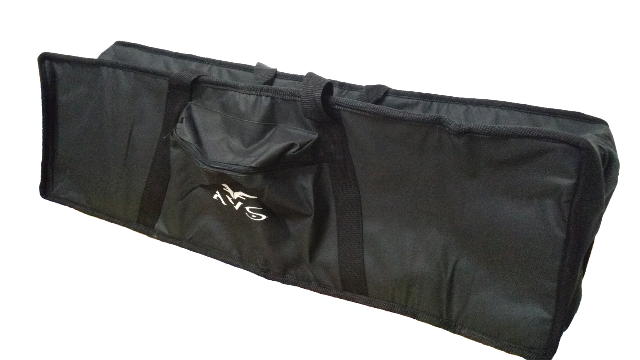 Bag Flex Hard para Ferragens/Suportes AVS