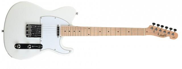 Guitarra Telecaster Tagima Memphis MG52 (Branco Pérola)